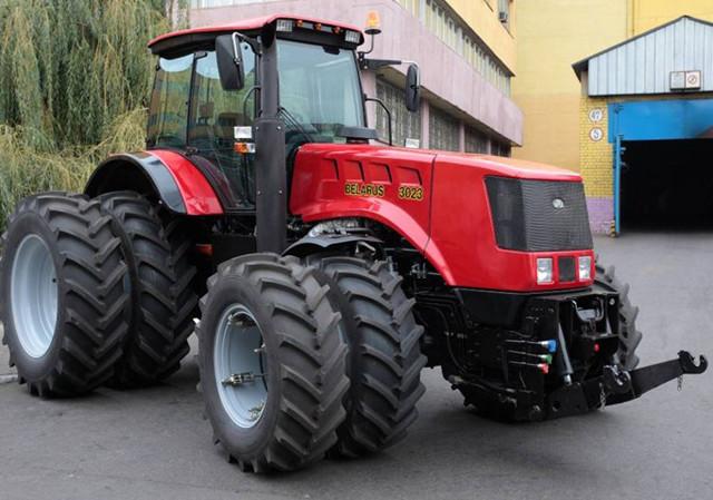 Трактор БЕЛАРУС-3023