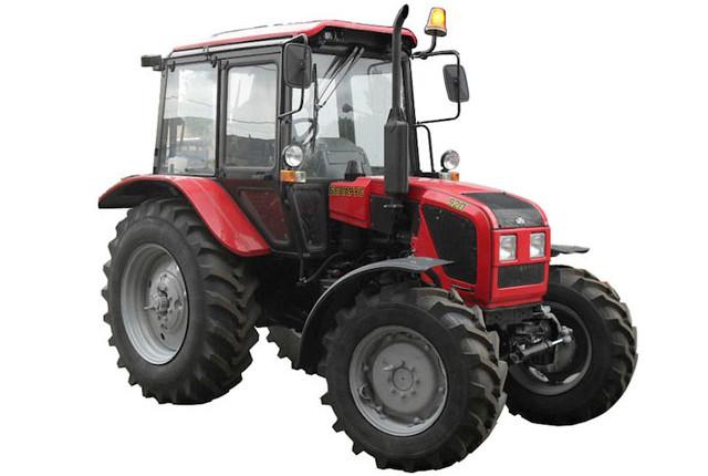 Трактор БЕЛАРУС-92П