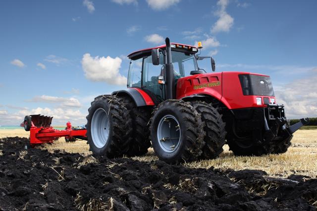 Тракторы Беларус - надёжная техника