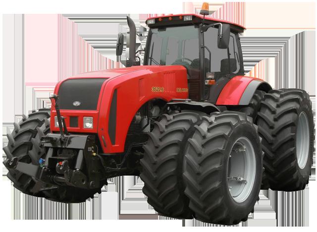 Трактор Беларус - 3522-6