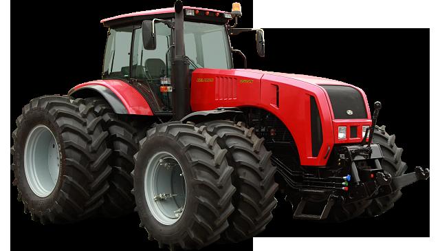 Трактор БЕЛАРУС-3525.6
